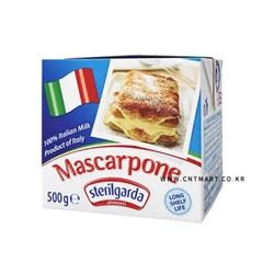 냉장-스테릴가르다 마스카포네 치즈 500g_(692364)