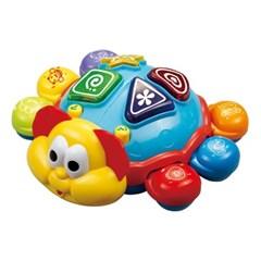 (올리자토이) 움직이는 멜로디 무당벌레 장난감