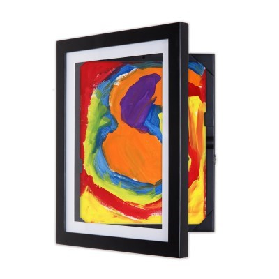 [Dynamic Frames] 신개념 디스플레이 액자 - A4 size