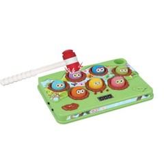 (올리자토이) 세븐컬러 두더지 잡기 장난감
