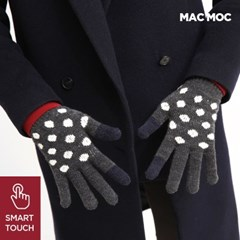 [MAC MOC] 손가락 장갑 시리즈 Ddengle/Finger 8종