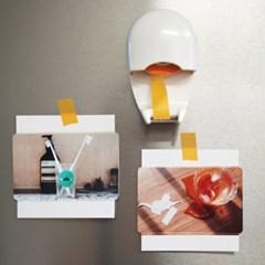 냉장고테이프 (냉장고 마그넷 마스킹테이프)