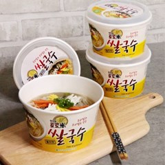 [행복담은식탁] 원주농협 원주쌀 토토미 쌀국수 24개입