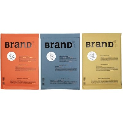 BranD vol.39 (Evolution of Materials)
