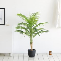 아레카야자 조화나무 100