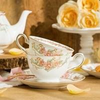 [Disney]미녀와야수_Tea cup 2set(4pcs)
