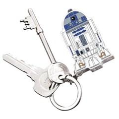 [영국 팔라돈정품] 스타워즈 R2-D2 터치사운드 키링 열쇠고리