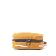 PACK CASE 301 WAXED CANVAS MUSTARD_(581907)