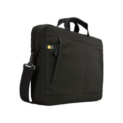 케이스로직 헉스턴 노트북 아타셰 가방 15.6인치 블랙_(1841021)