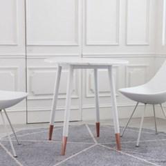 천연 대리석 로빈 원형 식탁 테이블