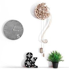 [WOODEN CITY] 팬도럼(Pendulum)