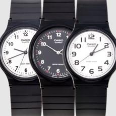 카시오 MQ24 남녀 학생 수능시계 손목시계