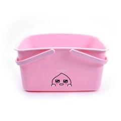 카카오 목욕바구니(대)(어피치) 3083
