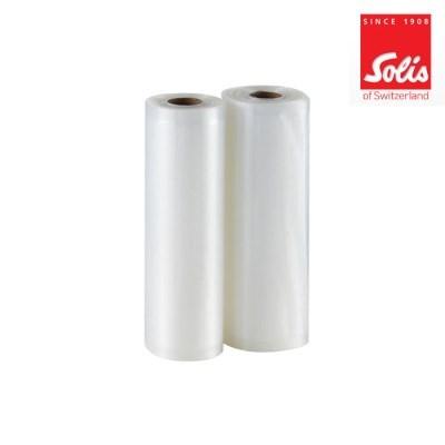 솔리스 진공포장기 전용 비닐롤/밀봉롤/비닐팩/진공필름 VBR2006
