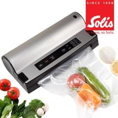 솔리스 자동 진공포장기/식품밀봉기계 TYPE575