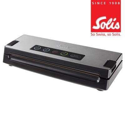 솔리스 자동 진공포장기/식품밀봉기계 TYPE574