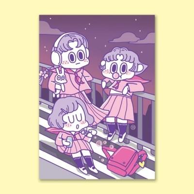 [LEEGONG] 포스터 - C