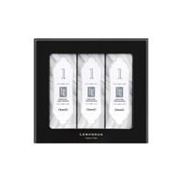 르몽도르 퍼퓸치약 3종 기프트세트 (50g x 3개)