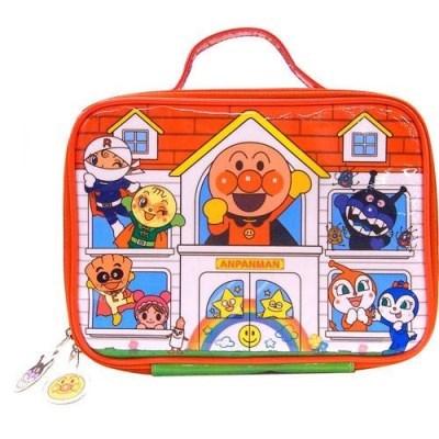 호빵맨 멀티 파우치-069707