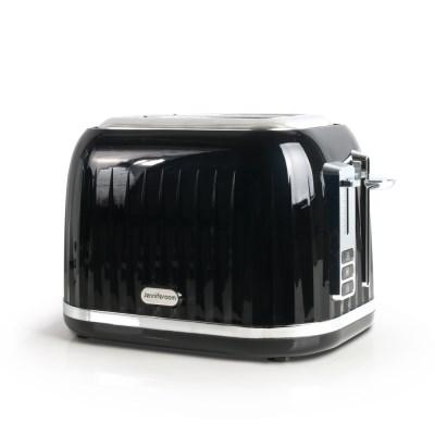 제니퍼룸 버티컬 토스터기 블랙_JTS-M80210BK