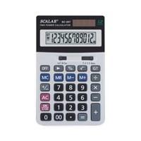 스칼라계산기 SC-207 기본형 계산기 12자리