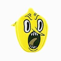 [어드벤처 타임] 레몬그랩 동전지갑