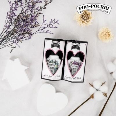 푸푸리공식몰 Share Love 선물 패키지(엽서/쇼핑백증정)