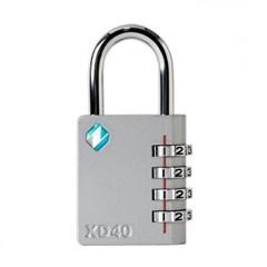 자커 다이얼자물쇠 XD40