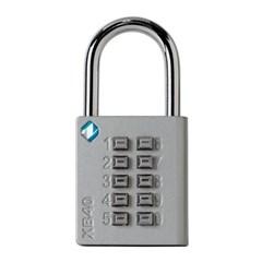 자커 버튼자물쇠 XB40