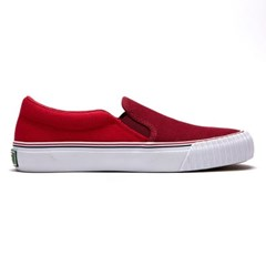 [PF-FLYERS]CENTERLO SLIP-ON_Red