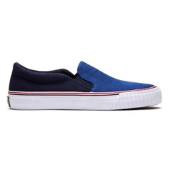 [PF-FLYERS]CENTERLO SLIP-ON_Blue