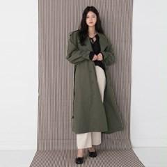classic raglan trench coat