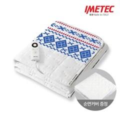 [전용커버 증정] 이메텍 전기요 1인용 IMD-436