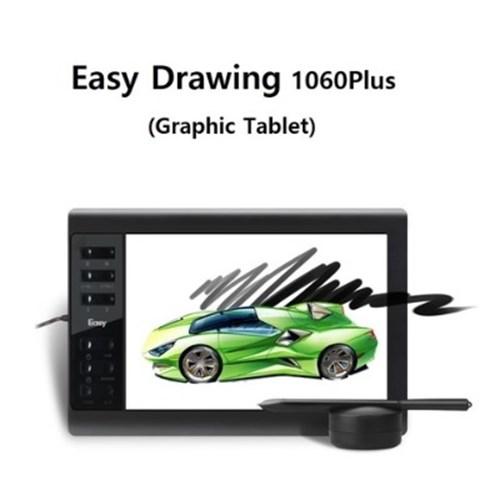 이지드로잉 태블릿 1060Plus