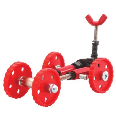 OFFBITS VEHICLE KIT-FORMULABIT 포뮬라비트(빨강자동차)