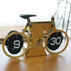 플립 자전거 시계_(1361764)