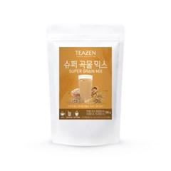 [티젠] 슈퍼곡물믹스 (500g)_(1637101)