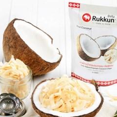[루쿤] 리얼 태국코코넛칩 5개