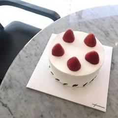 [텐텐클래스] (강서) 홈카페 내가 만드는 케이크