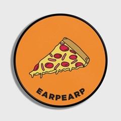 [어프어프] 스마트톡 Pizza-orange