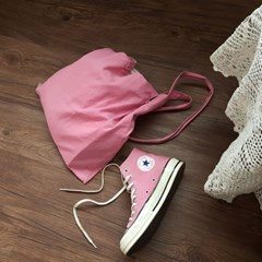 [빈티지아모르]핑크파이트 bag