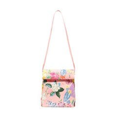 WHAT'S FOR LUNCH CROSSBODY BAG - GARDEN PARTY(런치백)