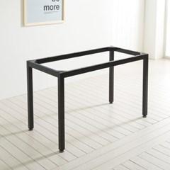 철제 프레임 1200X800 책상 테이블 다리 DIY 수작업_(1860575)