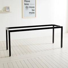 철제 책상 테이블 다리 프레임 1800X800 DIY 수작업_(1860573)