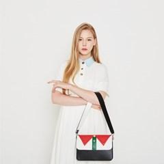 커스터마이징 레드카라 가방