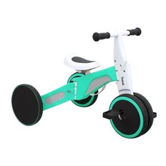 [700kids]하이브리드 스마트 자전거(민트)