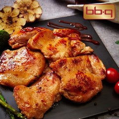 [맛있는 브랜드 비비큐(BBQ)] 순살 양념 닭갈비 400g_(11542558)
