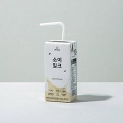 국산콩 무첨가 두유 소이밀크(16팩)