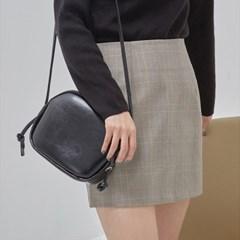 channel check mini skirt (s, m)_(1049103)