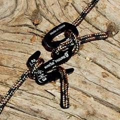 피겨 9 Large - W/Rope  Camo